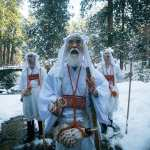 A Beautiful Documentary About the Yamabushi Monks in Japan Who Immerse Themselves In Nature