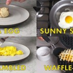 Food Expert Shares 59 Distinct Ways of Cooking Eggs