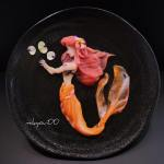 Raw Fish Turned Into Stunning Sashimi Art