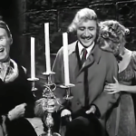 A Wonderful Compilation of Bloopers and Outtakes From the  Set of 'Young Frankenstein' in 1974