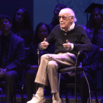 Stan Lee Talks About How He Came Up With the Idea For Spider-Man and Was Told It Was a Terrible Idea