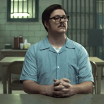 'Mindhunter' Actor Cameron Britton Talks About How He Transforms Into Serial Killer Ed Kemper