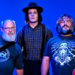 Jack Black and Jack White Team Up To Record a Song as Jack Gray