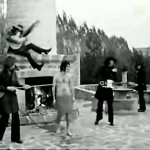 Hilarious Footage of the Members of Deep Purple Lip Synching Their Smash Hit 'Hush' in 1968