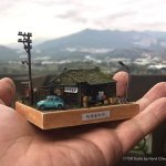 Exquisitely Detailed Miniature Dioramas