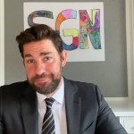John Krasinski Creates and Hosts Show Dedicated Solely to Reporting Good News From Around the World
