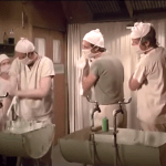 A Hilarious Compilation of M*A*S*H Clips That Address Each Step of Staying Safe and Healthy These Days