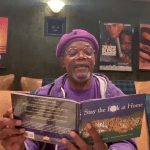 A Quarantined Samuel L. Jackson Reads 'Stay The F**k at Home' by the Author of 'Go The F**k to Sleep'