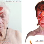 British Retirement Home Residents and Staff Recreate Classic Album Covers While Facility is Closed to Visitors