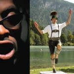 Coolio's 'Gangsta Paradise' Remixed as a Traditional Bavarian Oompah March During Oktoberfest