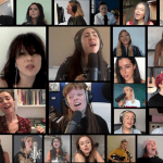 40 Irish Female Musicians Virtually Come Together to Play a Gorgeous Cover of 'Dreams' by The Cranberries