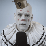 Puddles Pity Party Performs an Earnest Heartfelt Cover of the Classic R.E.M. Song 'Everybody Hurts'