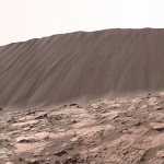 Mars Rover Footage Compiled Into an Astonishing 4K Video That Reveals the Surface of the Planet
