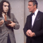 'Weird Al' Yankovic Narrates Fascinating Documentary Based on the Diaries of Outsider Musician Tiny Tim