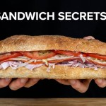 Why Subs From a Deli or Sandwich Shop Seem to Taste So Much Better Than the Ones Made at Home