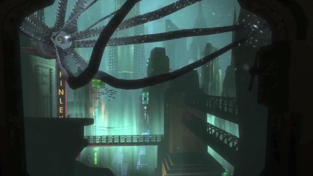 The BioShock Song by brentalfloss