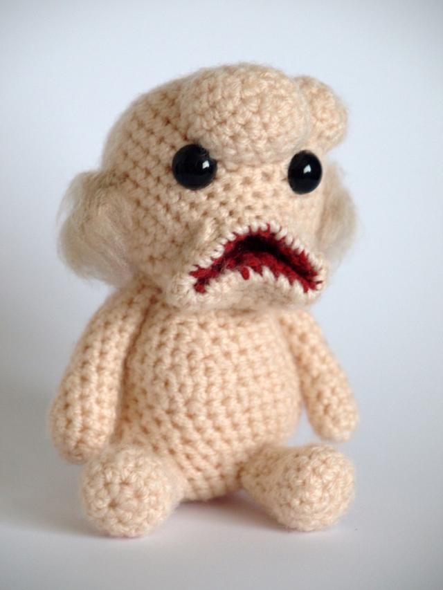 Amigurumi : Cuddle me elephant crochet pattern amigurumi today