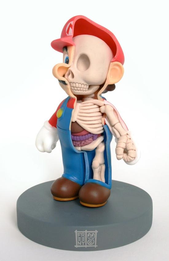 mario-anatomy