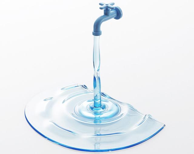 Jaguchi Faucet Stand