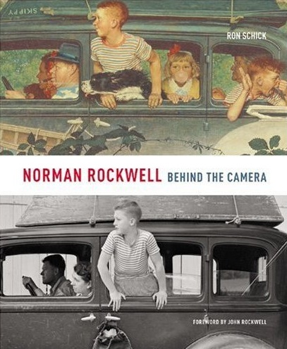 Norman Rockwell: Behind the Camera