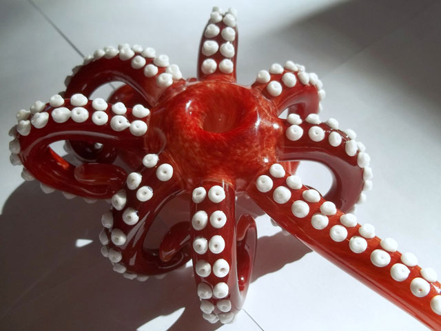 Octo-Pipe
