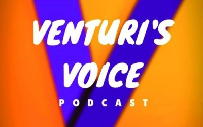 Interviewed on Venturi's Voice podcast – Humanising Data Insights