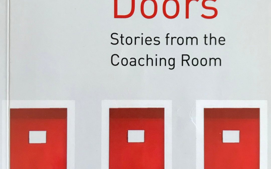 "Published by BPS Coaching Journal, ""Behind Closed Doors"" book review"