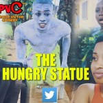 Praize Victor Comedy – The Hungry Statue