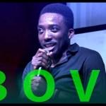 BOVI @ Glo Laffta Fest Benin