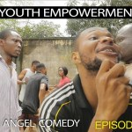 Mark Angel Comedy – Youth Empowerment