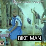 Mark Angel Comedy – Bike Man