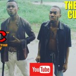 Praize victor comedy – The Grass Cutters
