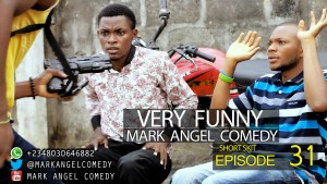 Mark Angel Comedy – Your Money