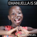 EMANUELLA IS SEVEN (Mark Angel Comedy)