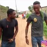 Ghetto Men (Real House Of Comedy) (Nigerian Comedy)