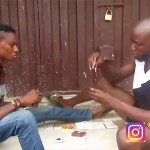 The Evil Gambler (Real House Of Comedy) (Nigerian Comedy)