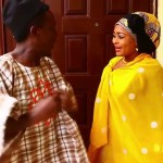 Ali Artwork Na wasa da matar sa Musha Dariya (Hausa Songs / Hausa Films)