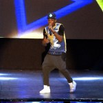 TEKNO Denies Dissing ICE PRINCE In 1st Performance At The AY LIVE