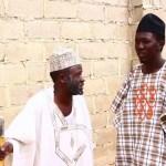 Musha Dariya Aliartwork Tsoho da yaro (Hausa Songs / Hausa Films)