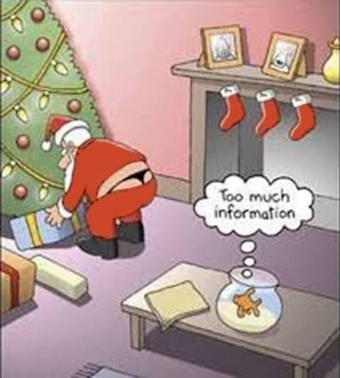 TMI Santa