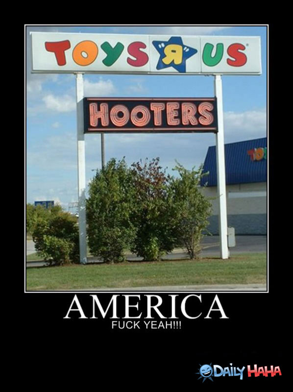America Toys For All