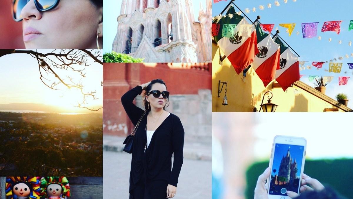 Las 10 Cosas que debes hacer en San Miguel de Allende, México