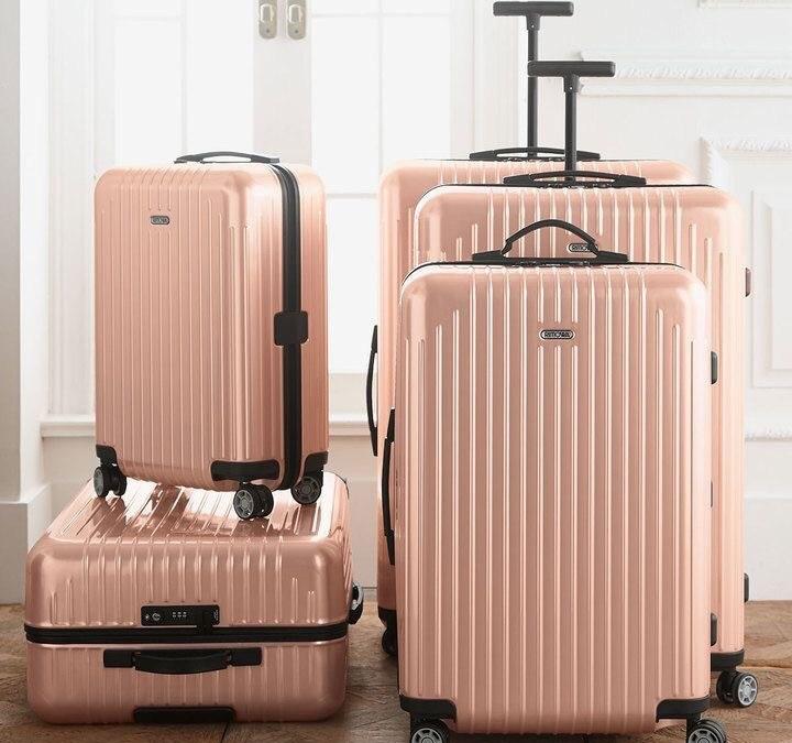 Mis Tips para hacer La maleta perfecta