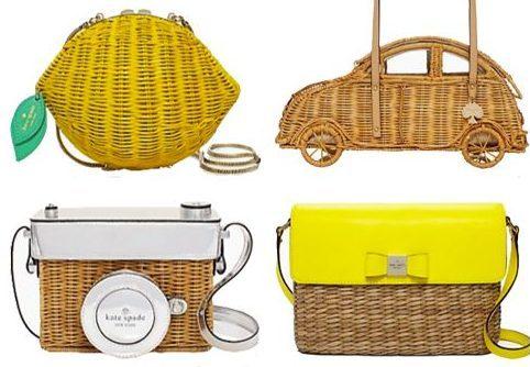 Las bolsas mas cool para primavera y verano