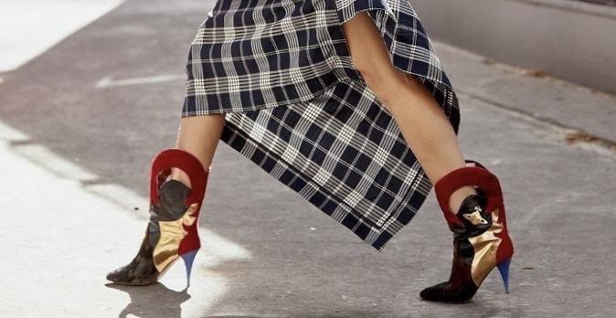 Las botas que nos acompañarán en el 2019