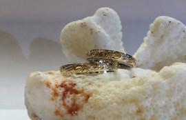 L -11978 結婚指輪