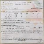 L-12317 14KWGリング