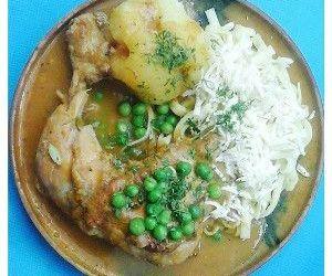 koko de pollo cocina boliviana