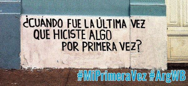 #MiPrimeraVez – Cuando el vino me eligió