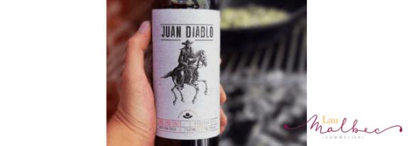 Casa Grande Juan Diablo vino tinto